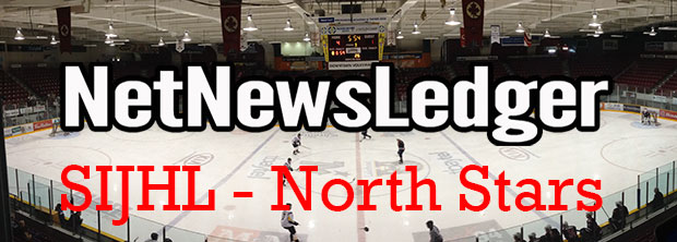 SIJHL North Stars Home Stand Feb 8,9,10