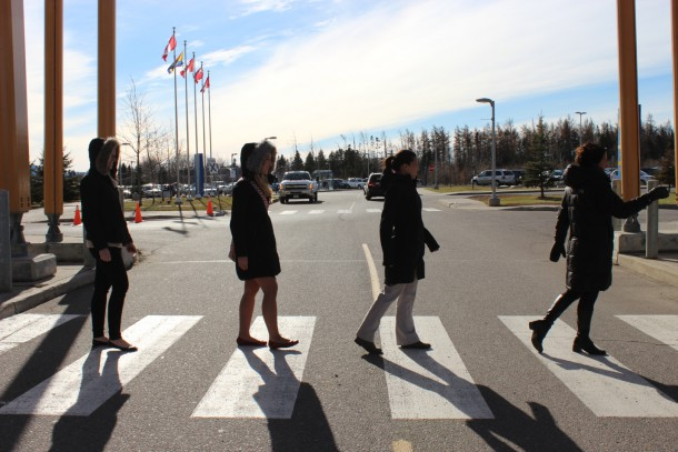 TBRHSC Crosswalk