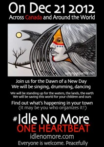 idlenomore-poster--Aaron-Paquette