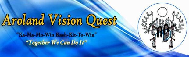 Aroland Vision Quest