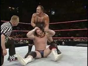 Hannibal-WWE
