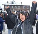 Idle No More – We can't afford to lose this fight – Chief Peter Collins