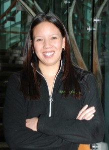 Healthy Together Award Winner - Sarah Chow