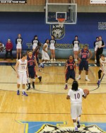 Lakehead Thunderwolves Basketball weekend preview