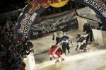 Red Bull Crushed Ice Final – Canadian Ace Shoots Down Americans