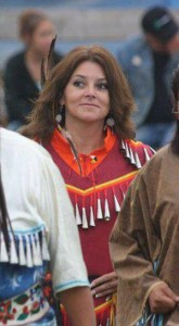 Sandi Boucher Aboriginal Heritage