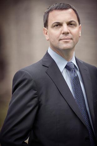Ontario PC Leader Tim Hudak