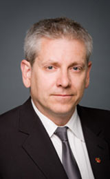 Charlie Angus MP
