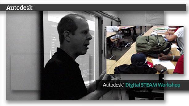 Autodesk Digital Technology