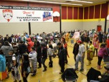 For the Love of It! Family Day Pow Wow at Dennis Franklin Cromarty