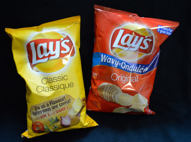 Chips are asking  what is the next big flavour  Potato chips are a