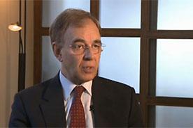 Ambassador Jochems NATO's Senior Civilian Representative