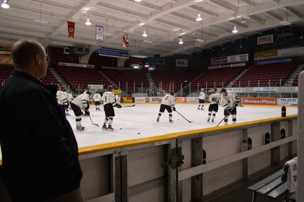 SIJHL League Leading Minnesota Wilderness set to go against Thunder Bay North Stars