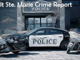 Sault Ste Marie Police Daily Crime Report March 8/13