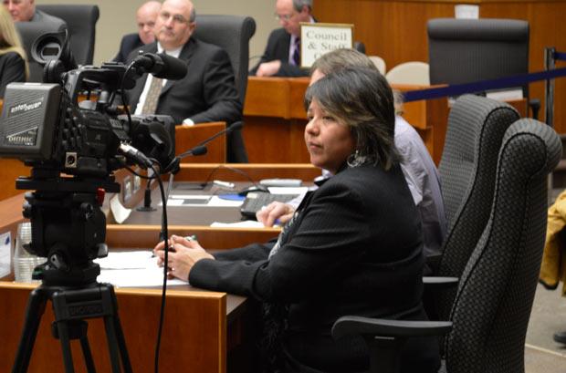 Controlled Crosswalk - Thunder Bay City Council - Deputation Alaina King