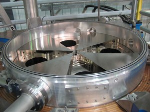 Thunder Bay Regional Research Institute Cyclotron