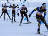 Lakehead University got off to a very strong start at the Haywood Noram National Championships taking place at Whistler Olympic Park, home of the 2010 Winter Olympics.