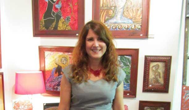Habana Art Gallery - Ayesha Raggi