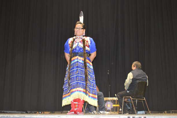 Pow Wow 101 Jingle Dress