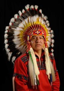 NAN Grand Chief Harvey Yesno