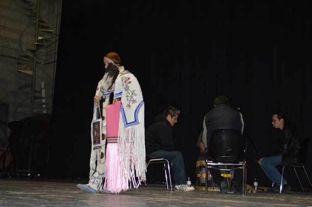 Pow Wow 101 Lakehead University