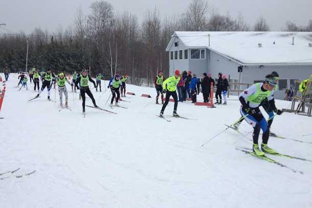 Lappe Nordic Ski