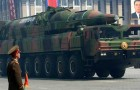 North Korea has missiles but not the range to reach the United States