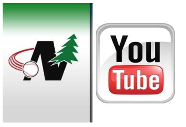 Northwoods League Youtube
