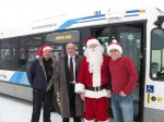 Thunder Bay Transit Fills the Ticket