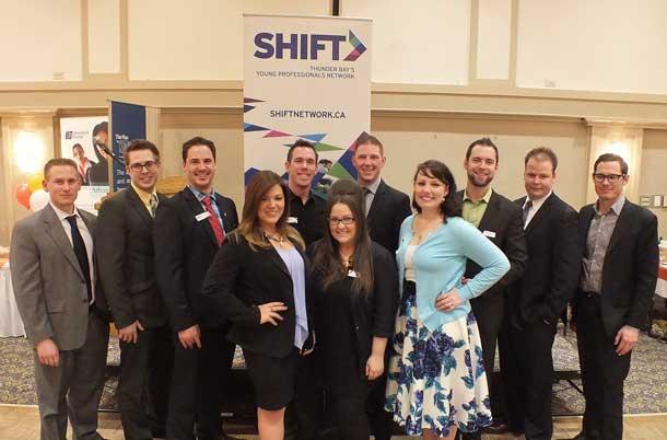 SHIFT Network Board of Directors