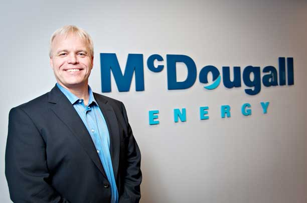 McDougall Energy Inc. one of Canada's top 50