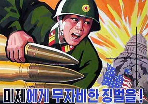 North Korea Nuclear Weapons Plans