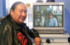 Elijah Harper Dead at 64