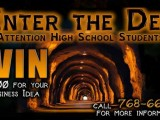 Enter the Den Business Competition