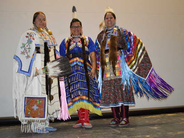 LUNSA 25th Anniversary Pow Wow – March 16 2013