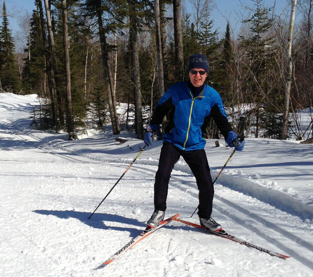 Lappe Nordic Centre Record Season