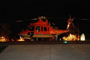 Ornge Air Ambulance