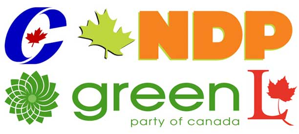 Green Party not running in Labrador