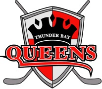 Thunder Bay Queens in Finals