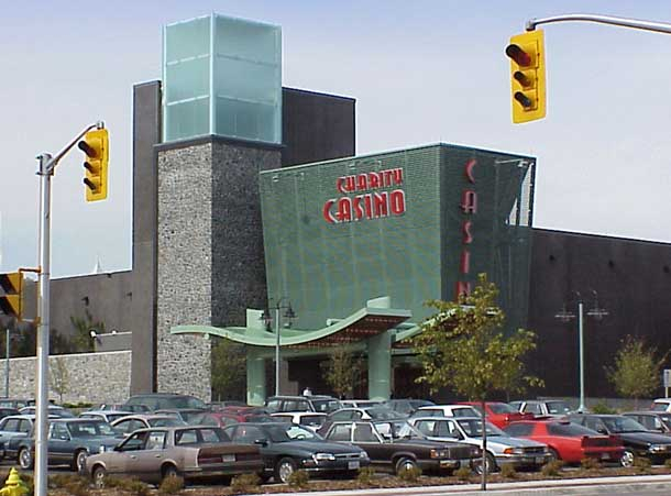 More Casino Money for Thunder Bay
