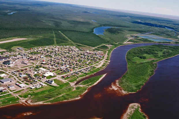 Attawapiskat Flood Causes Evacuation