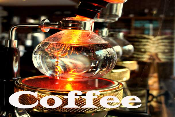 Coffee – Not Just to Wake Up