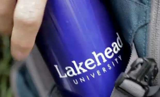 Lakehead Thunderwolves out gun 'Orange Army'