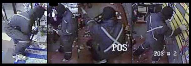 Police seek Macs Robber