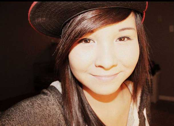 Dryden Police seek missing teen