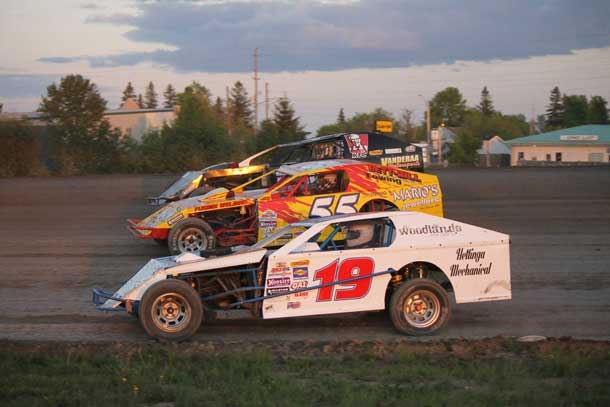 WISSOTA Midwest Mods – Racing Resumes