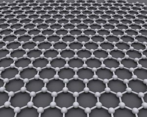 New Technique Controls Graphite to Graphene Transition