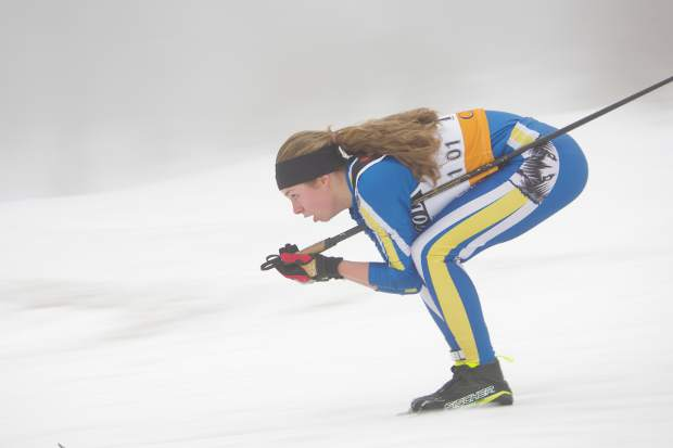 Top Cross Country Ski Racers Competing in Thunder Bay