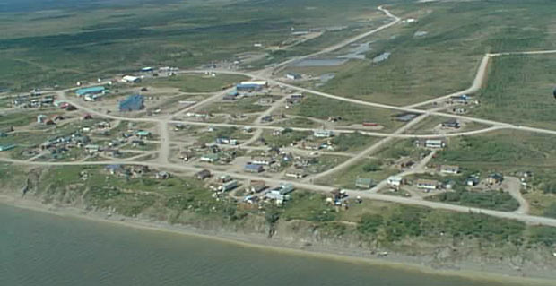 Fort Severn First Nation Withdraws Permission