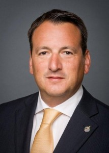 Greg Rickford – I am looking forward to working with Grand Chief Yesno